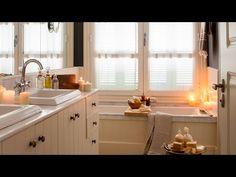 """#inspirate """"Convierte tu baño en un spa"""" - YouTube"""