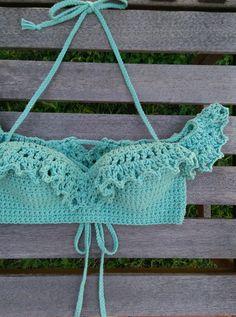 Maya de crochet