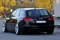 Audi A4 B7, Audi Rs6, Audi A6 Avant, A4 Avant, Audi Wagon, Car In The World, Car Manufacturers, Custom Cars, Cars Motorcycles