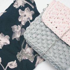 fashion, crochetbag, handmade, bag