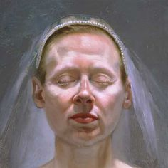 Image result for paintings by contempary portrait painters in america