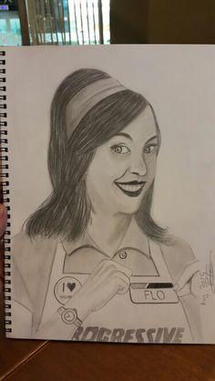 Pencil drawing by -  Eusebio