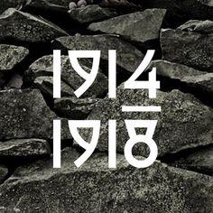 1948 - Typeface