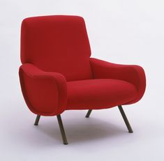 Marco Zanuso. Lady Chair. 1951