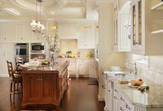 Canterbury Design | Custom Kitchen Design | Kitchen Remodeling | New Jersey Kitchens