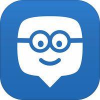 Aplicación que permite la comunicación  y colaboración con padres y alumnos en cualquier momento y lugar.