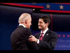 Full Video of the Vice Presidential Debate with Joe Biden and Paul Ryan