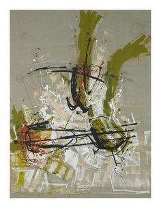 Geraldine, I thank you on ArtStack #geraldine #art