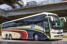 Foto Ônibus Brasil.com, por Omar Ramírez