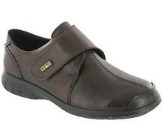 Expert Verdict Ladies Waterproof Leather Shoes, Brown, Size 3, These leather shoes are the only ones weve found that combine stylish design and comfort with supreme water resistance, so you can take them walking or shopping without worrying about the weather. (Ba http://www.MightGet.com/march-2017-1/expert-verdict-ladies-waterproof-leather-shoes-brown-size-3-.asp
