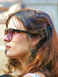 Camila Vallejo by nerraz, via Flickr