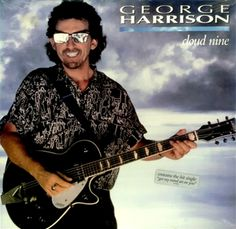 Cloud Nine(George Harrison)
