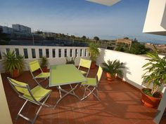 Lagos Centre apartment rental - Just relax! £235 Heating, parking wifi  3 min walk