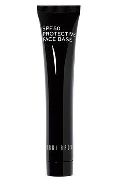 Bobbi Brown Protective Face Base SPF 50 available at #Nordstrom
