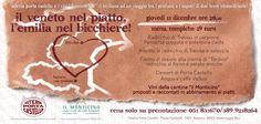 OsteriaPortaCastello_Invito mail per evento