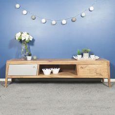 meuble tv moderne Entryway Bench, Cabinet, Storage, Table, Furniture, Actuel, Home Decor, Coin, Acacia