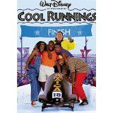 Cool Runnings // If there was one thing I loved most going through LA 1 as a student, it was that this movie is boss.