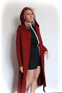 Edward Elric costume made to order. Send me your measurements together with your purchase. Your item will take about 2-3 weeks to make..If you need it in a rush ...contact me and il see what i can do ;) Costume includes onesie and coat with hood  Provide me with your measurements in inches or cm ...  CHEST / BUST WAIST HIPS HEIGHT  I also make costumes by customers wish. Anything you wish for....Simply send some pictures to my inbox and il be happy to make business with you ;) Il be able to…