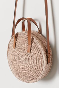 So you've got a taste for quilted handbags. Well, quilted purses hold an unique location in today's extremely innovative fashion industry. Summer Purses, Summer Handbags, Straw Handbags, Quilted Handbags, Crochet Handbags, Cheap Handbags, Black Handbags, Cute Handbags, Purses And Handbags