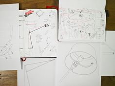 #product #design #sketches