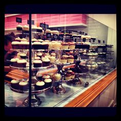 Georgetown Cupcakes New York