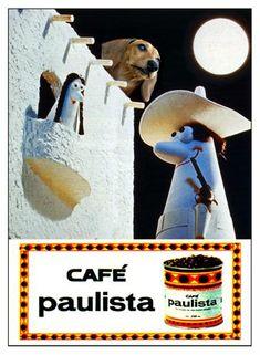 """La pubblicità del caffè Paulista! """"Carmencita e il Caballero"""" Recensito da: www.setadv.com"""
