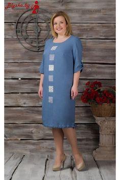 Платье женское E-413-2