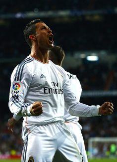 CR7 _ Real Madrid