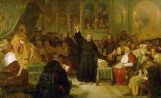 El verdadero ecumenismo