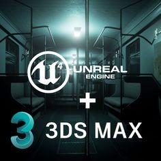 VWArtclub - 3DS Max To Unreal Tutorial