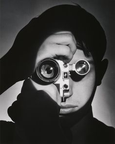 Andreas Feininger, The Photojournalist, 1951