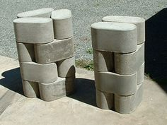 FORMABLOK Ultimate DIY Concrete Block Molds, BC Canada