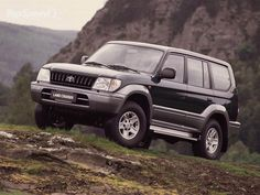 Toyota Landcruiser Land Cruiser Models, Land Cruiser 80, Toyota Land Cruiser Prado, Toyota 4x4, Mitsubishi Pajero, Wide Body, Ford Bronco, Diesel Engine, Offroad