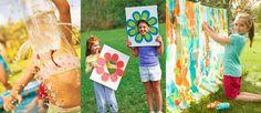 Otthoni tábor - kreatív elfoglaltság gyerekeknek