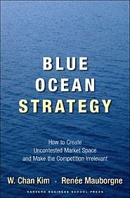 "Blue Ocean Strategy by W.Chan Kim and Renée Mauborgne presents an analytical framework for creating and capturing ""blue oceans"" – uncontested market space ripe for growth, and it highlights the six principles that companies can use to formulate and execute blue ocean strategies."