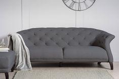 Crispin 3-Seater Sofa