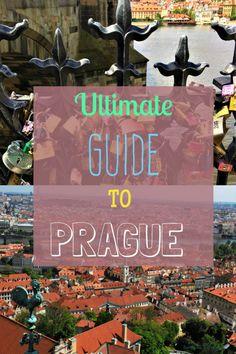 Ultimate Prague