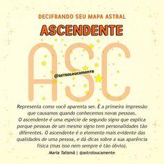 O ascendente descreve a sua personalidade num primeiro momento. Sabe aquela expressã Aquarius, Virgo, Witchcraft, Mystic, Zodiac Signs, Stress, Memes, Instagram, Astrology Aquarius