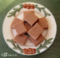 Jamie Cooks It Up!: Creamy Dreamy Fudge
