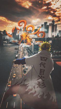 Naruto Minato, Naruto Uzumaki Shippuden, Anime Naruto, Anime Akatsuki, Naruto Comic, Manga Anime, Madara Wallpaper, Naruto And Sasuke Wallpaper, Naruto Wallpaper Iphone