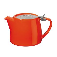 Stump Teapot Carrot, 29,90€, now featured on Fab.