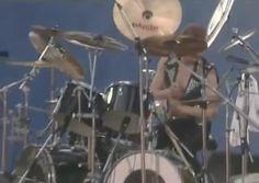 Judas Priest - AMERICAN BAND