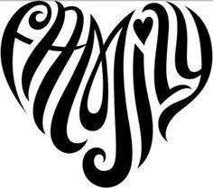 #family #love #tattoo #idea