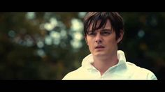 My beautiful man-bird, Sam Riley, as Mr. Darcy in PPZ :')