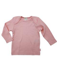 Baby LA T-Shirt, kbA Baumwolle