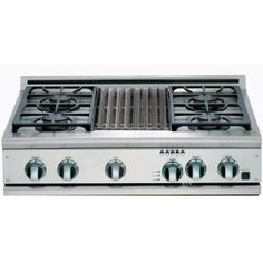 121 Best Gas Cooktop With Downdraft