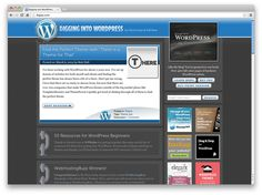 Ultimate list of WordPress resources | CatsWhoCode.com