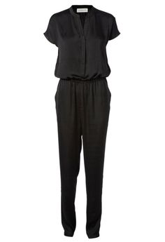 999 kr Rosemunde jumpsuit - ammevenlig, sort