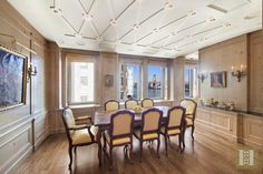 Greta Garbo's Midtown East apartment is for sale, asking $5.95M - Curbed NYclockmenumore-arrow : The legendary actress bought the place in the ultra-exclusive Campanile in 1953