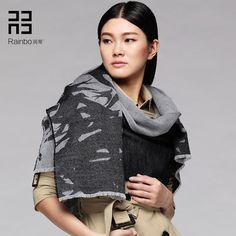 >> Click to Buy << Elegant European Style Pure Wool Scarf Fashion Autumn Winter 2016 New Female Swallows Shawl #Affiliate